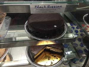 Cake... cake... cake...