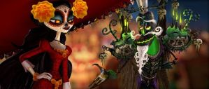 FILM TITLE: THE BOOK OF LIFE (2014) ...TBOL-082.jpg