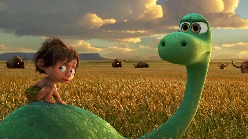 Good Dino